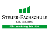 Steuer-Fachschule Dr. Endriss Logo