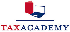 TAX-ACADEMY Logo