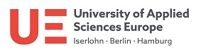 University of Applied Sciences Europe Logo
